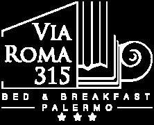 B&B Via Roma 315